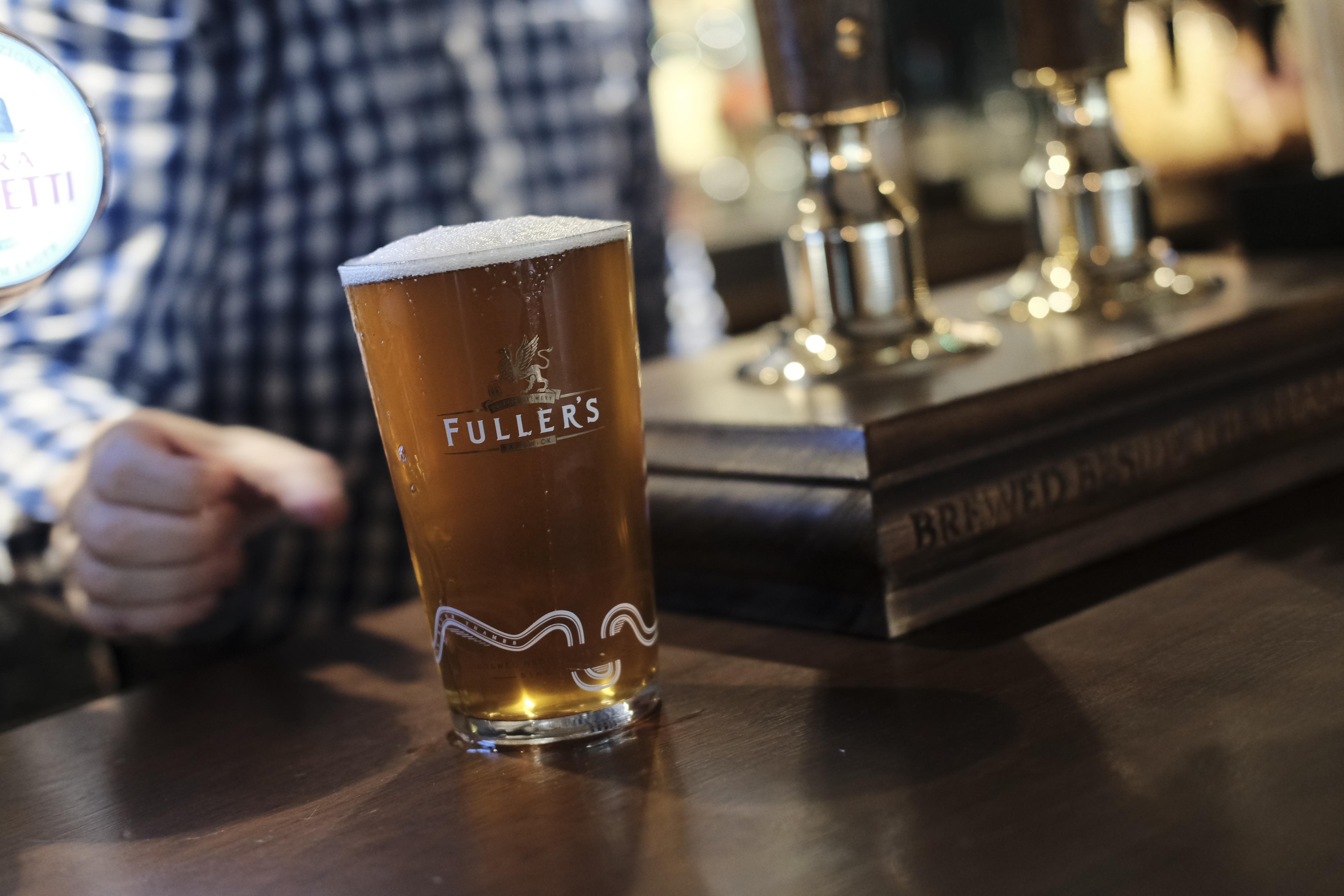The Fisherman's Haunt | Christchurch Hotels | Fuller's Pub